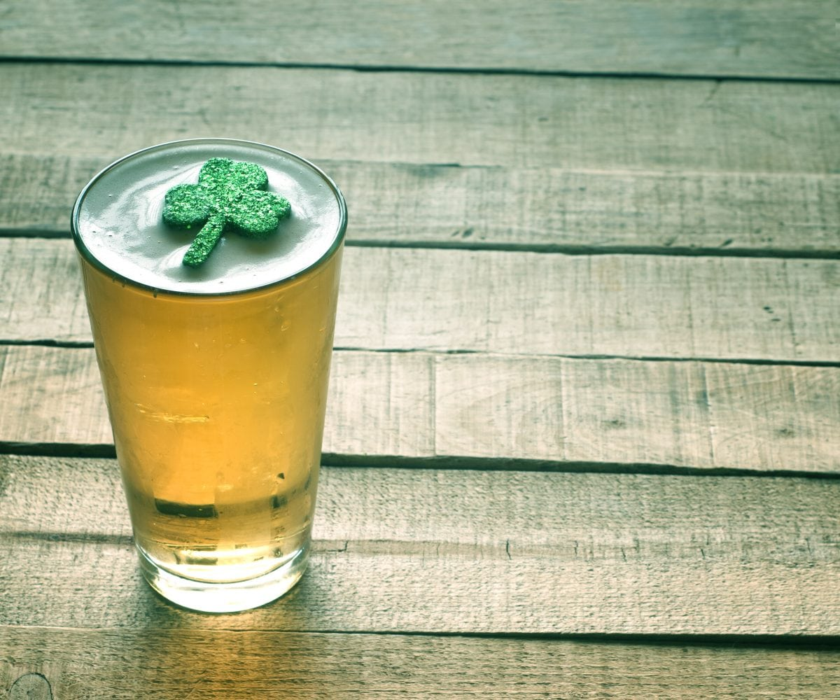 Raise Your Glass at These Neighborhood Irish Pubs