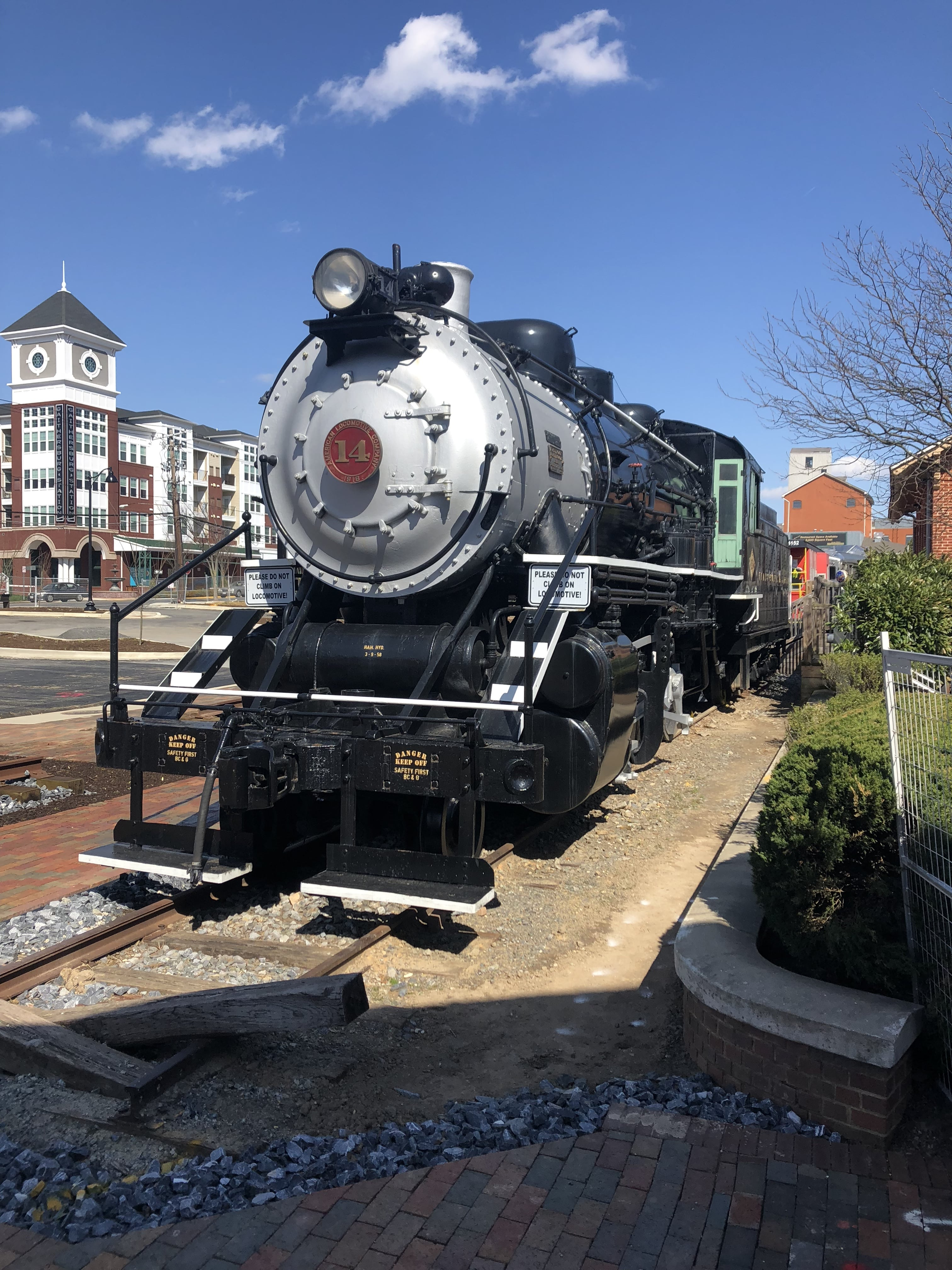 things to do in gaithersburg md