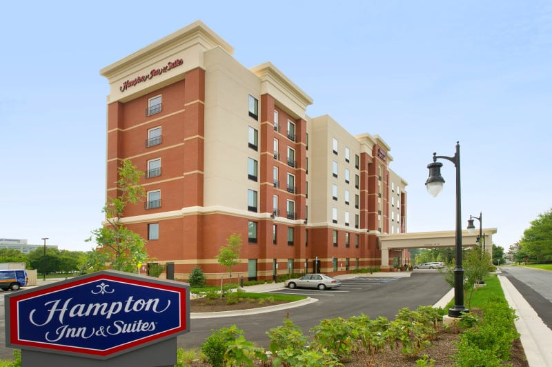 Hampton Inn & Suites by Hilton Washington DC North - Gaithersburg