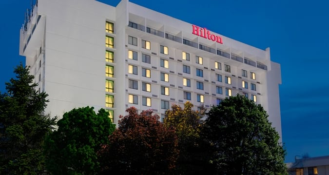 Hilton Washington DC North - Gaithersburg