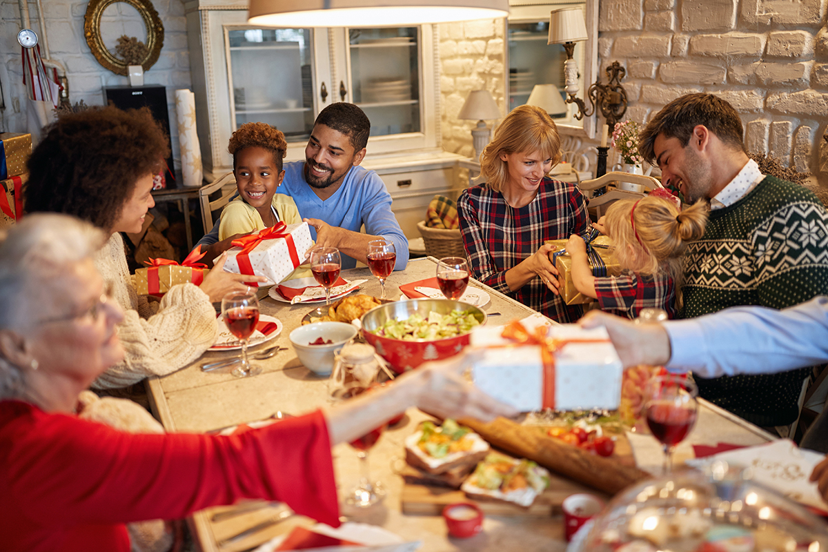 Fun Things to Do With Your Family for the Holidays in Montgomery County