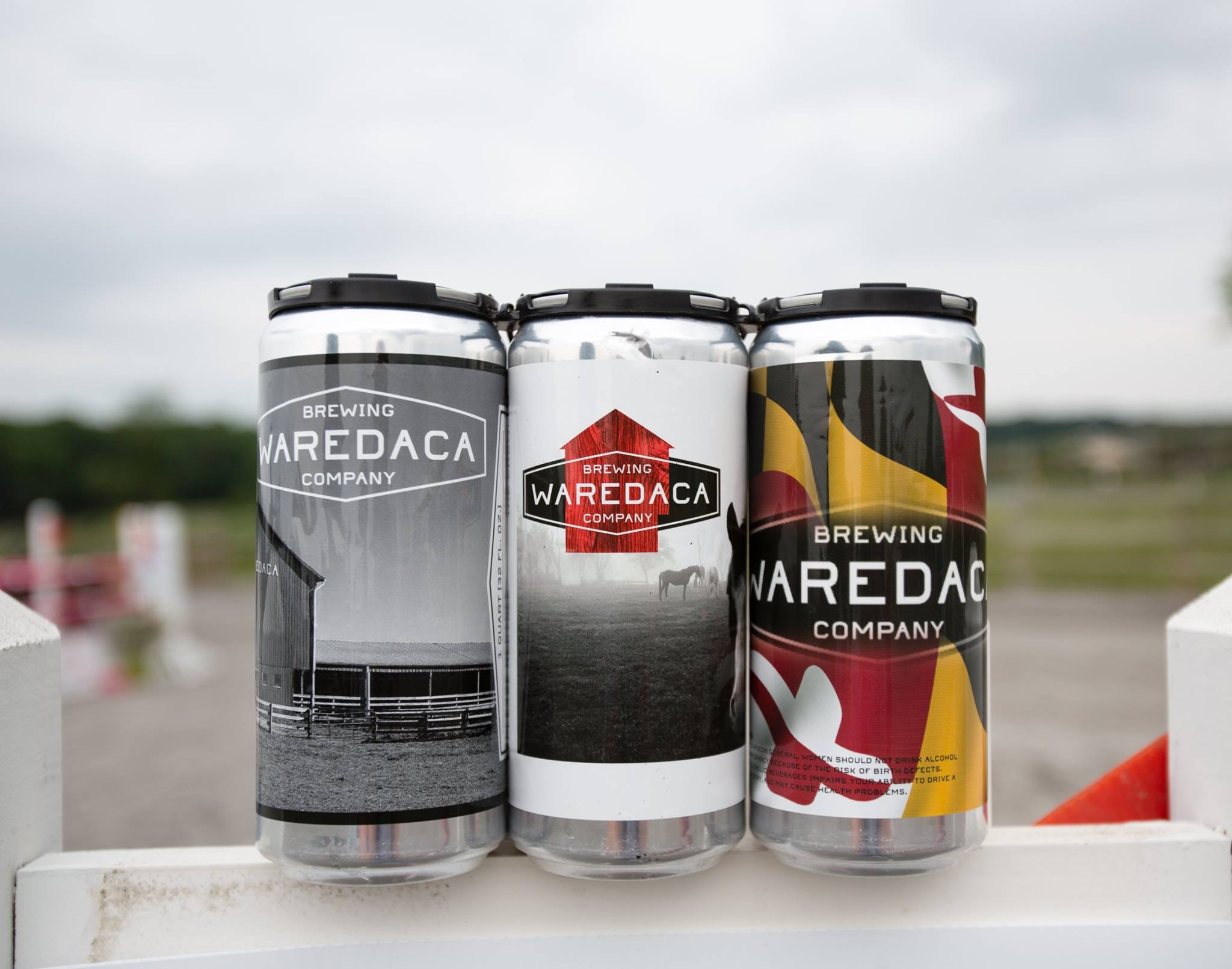 Waredaca Brewing Company