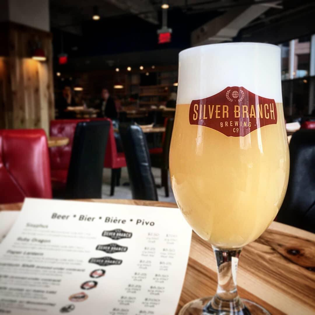 Silver Branch Brewing Company