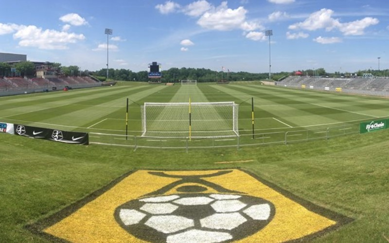 Maryland SoccerPlex & Discovery Sports Center