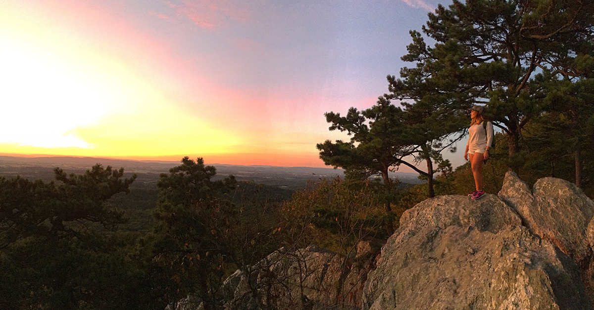 Reasons to Hike Sugarloaf Mountain This Spring
