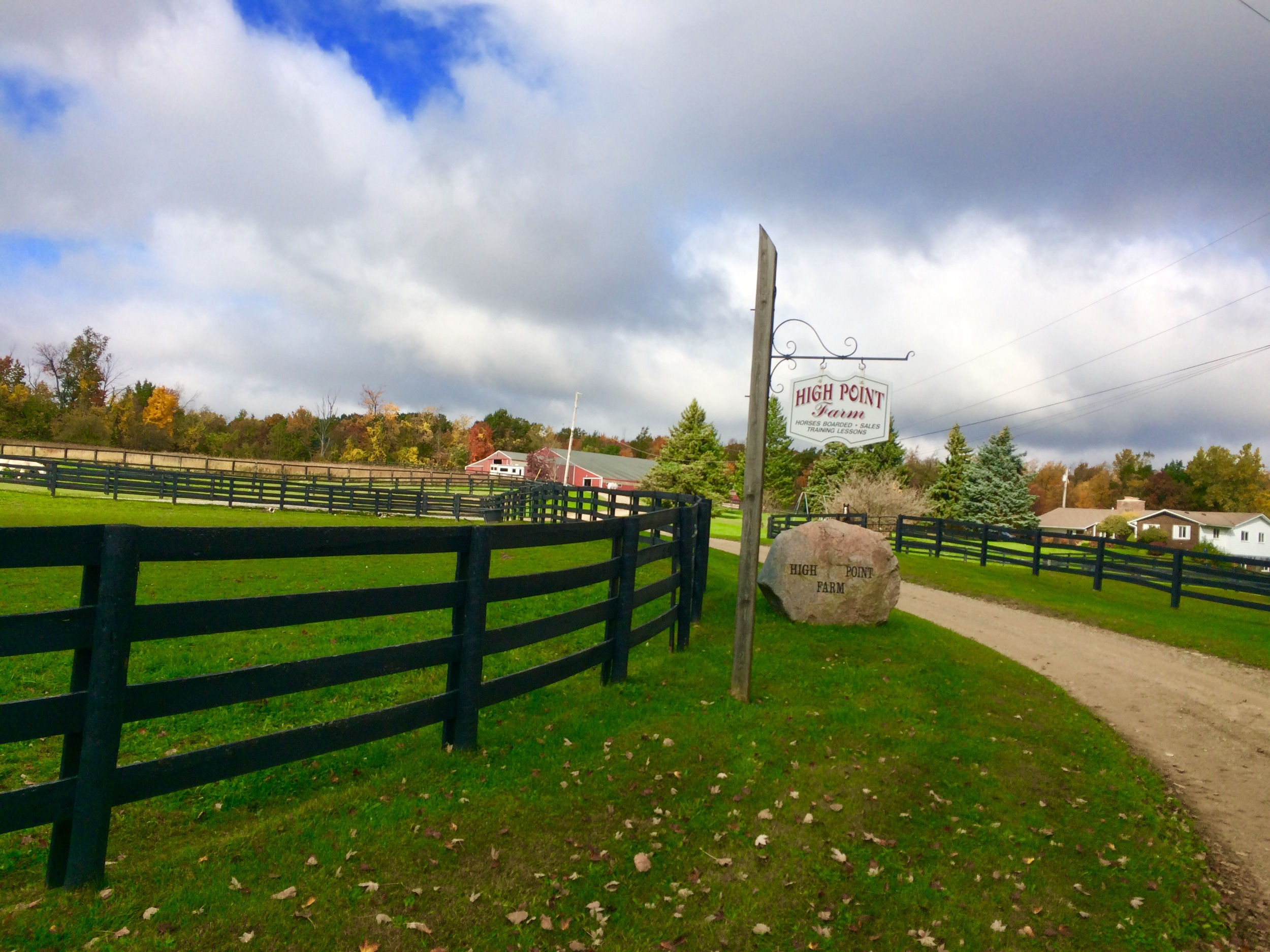 High Point Farm
