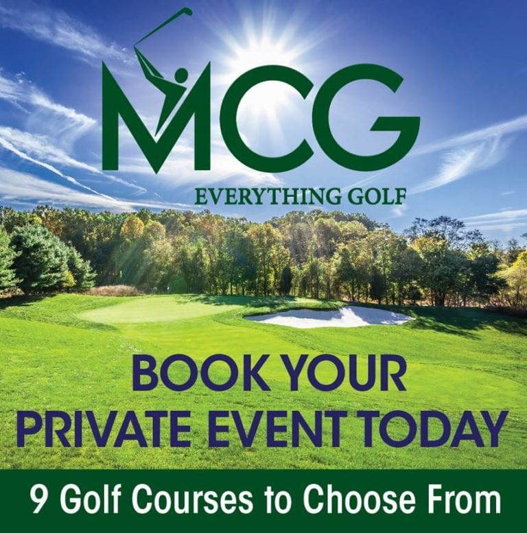 MCG Everything Golf
