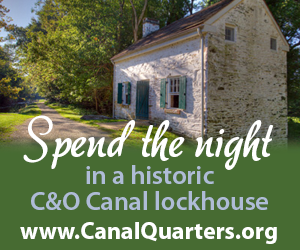 Canal Quarters Lockhouses