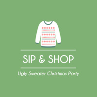Ugly Sweater Christmas Party at The Family Room