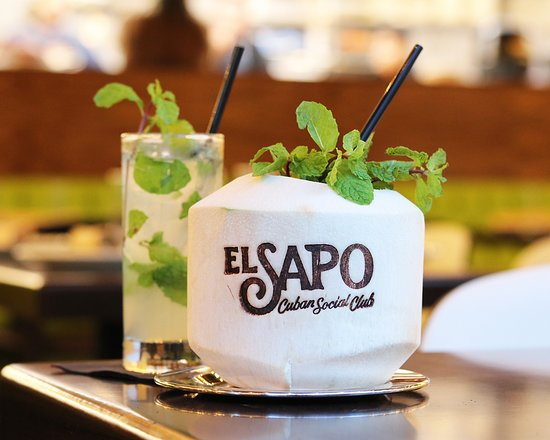 El Sapo Cuban Social Club