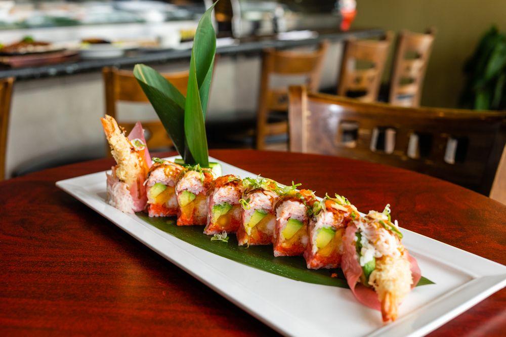 Sushi Ko