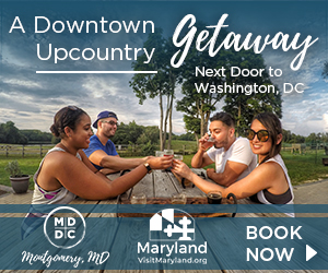 Book a Downtown Upcountry Getaway