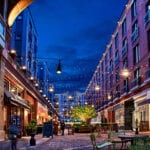 Bethesda Row Maryland