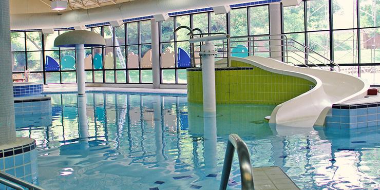 Olney Swim Center