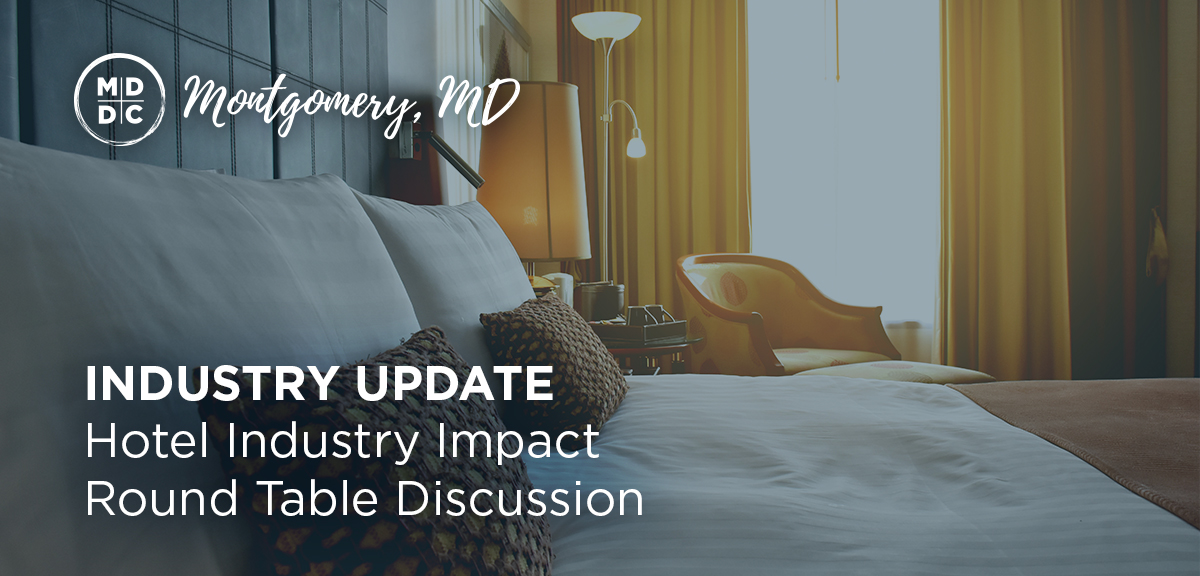Hotel Industry Update & Round Table Discussion