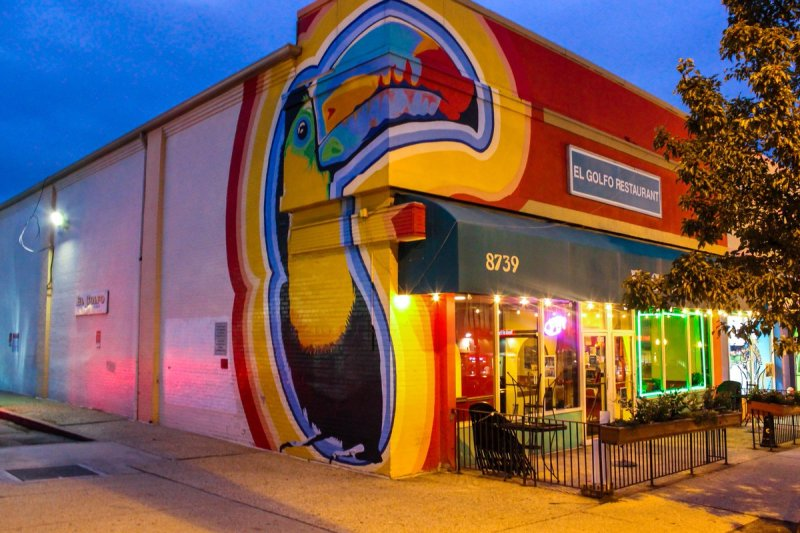 El Golfo Restaurant