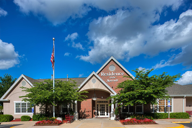 Residence Inn by Marriott Gaithersburg Washingtonian Center