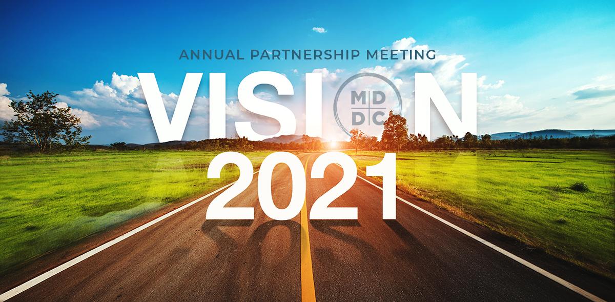 Annual Partnership Meeting