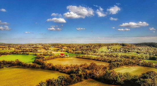 Ag Reserve in Montgomery County, Maryland