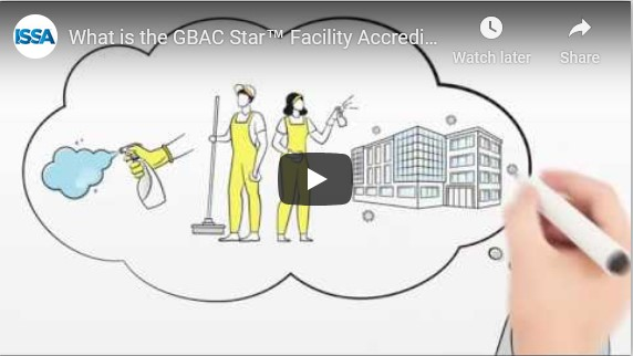 Learn About GBAC STAR Facility Accreditation