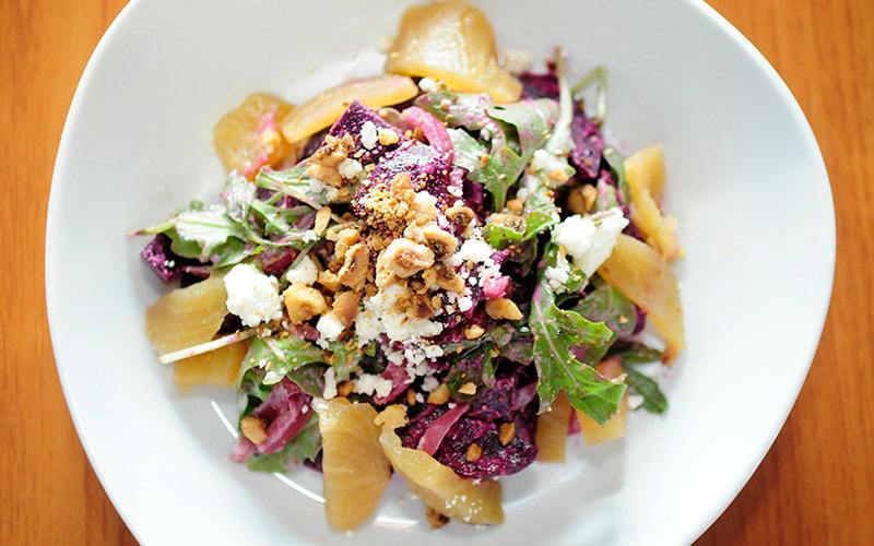 Botanero Beet Salad