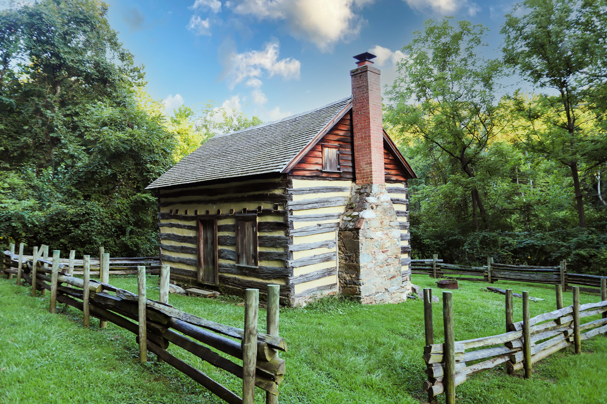 Oakley Cabin African American Museum and Park